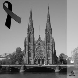 PRESS RELEASE OF THE FRANCO-BELGIAN-LUXEMBOURG UNION FOLLOWING THE DEADLY ATTACK IN STRASBOURG