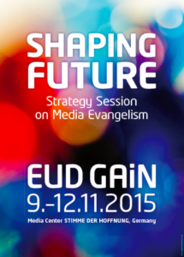 EUD GAIN 2015: What are the challenges?