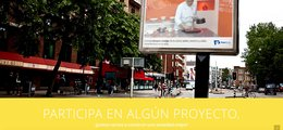 Spain: HopeMedia sponsoring important Health Projects