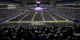 The Call to Mission: The largest Sabbath morning service in the World